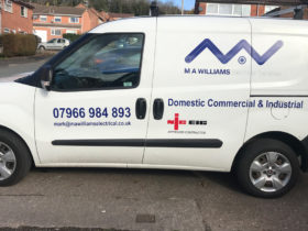 Electrical-Services-Malvern-New-Van-001