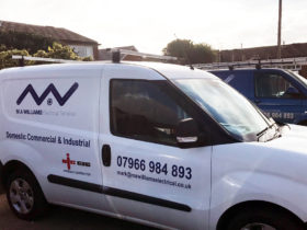 Electrical-Services-Malvern-New-Van-003